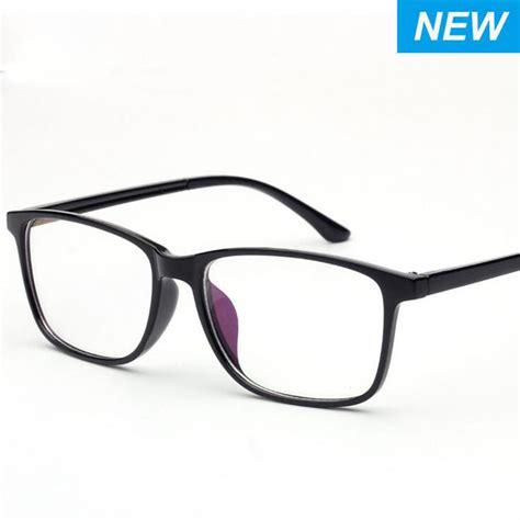 2017 new eyewear frames optical myopia clear glasses frame