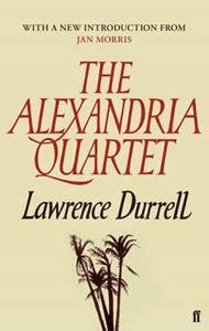 Clea Alexandria Quartet by The Alexandria Quartet Justine Balthazar Mountolive