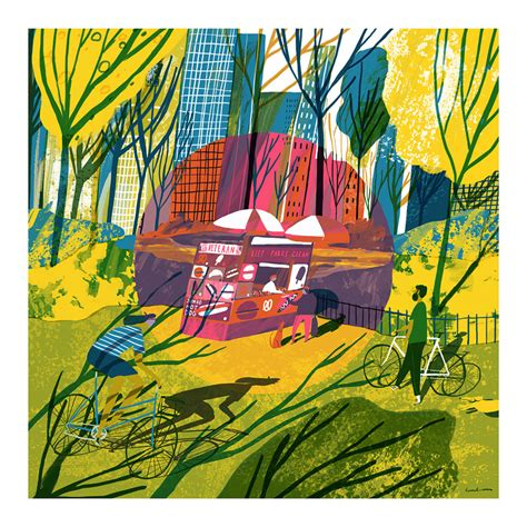 doodle club shipley warren illustration jelly