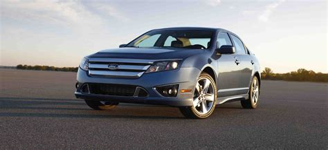2004 Ford Fusion by 2004 Ford Fusion Pictures Information And Specs Auto