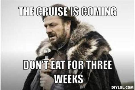 Cruise Meme - memes for cruise addicts everywhere cruisemiss cruise blog