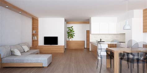 come dividere soggiorno e cucina zona giorno open space come ricavarla e come dividere