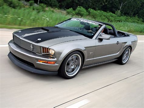 Interior Led Lightbar 2005 2006 Ford Mustang Light Amp Sound Muscle Mustangs And