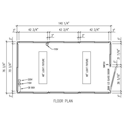 booth design dimensions portafab 6 x 12 ticket booths guard shacks security booths