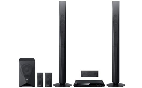 Home Theater Sony Dz 650