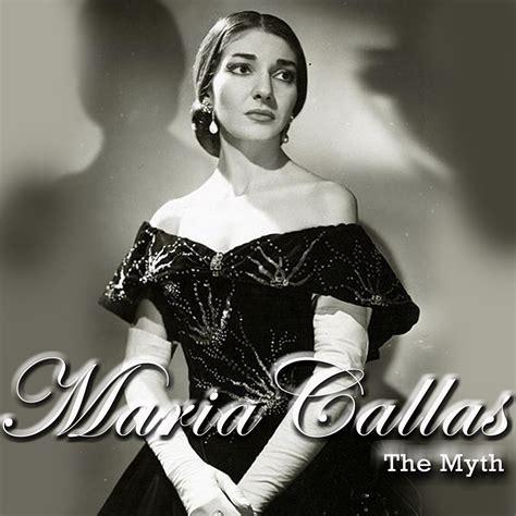 maria callas la wally maria callas the myth orchestra del teatro alla scala
