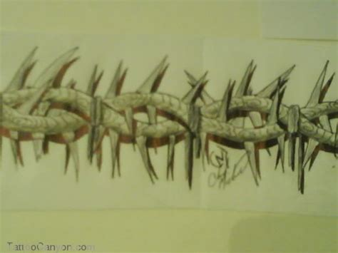 crown of thorns armband tattoo designs 38 best armband designs images on
