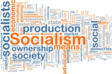 A Look At The Abcs Of A Socialist Economic System