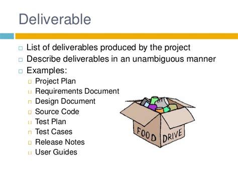 introduction to project management workshop