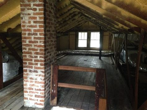 island attics how to turn an attic into a bedroom the craftsman
