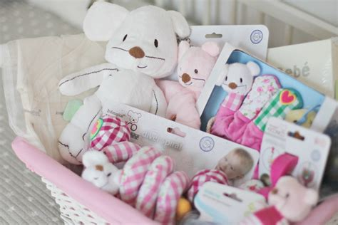 los  mejores regalos  bebes recien nacidos