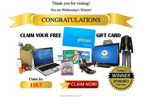 Ipad 1000 Gift Card Scam - internet scams avoiding fraud on the world wide web truth in advertising