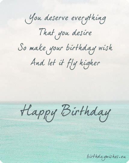birthday poems happy birthday poems for friends