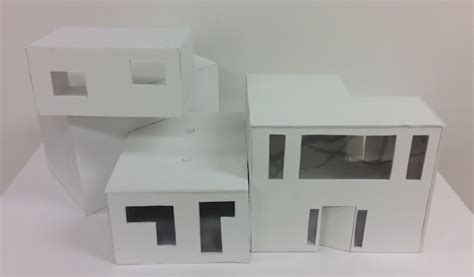 sketch of your dream house ms chang s art classes architecture students create models of dream homes ms