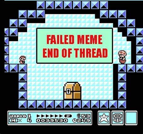 Memes Fail - you fail meme memes