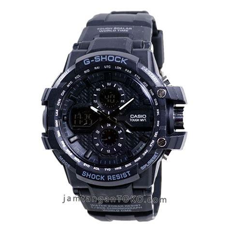 Jam G Shock X Factor 1000 Black harga sarap jam tangan g shock gw a1000 x factor