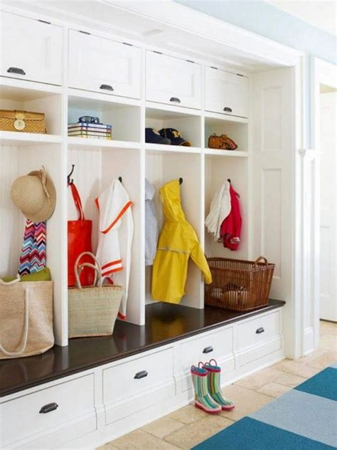 mudroom organization mudroom organization ideas the owner builder network