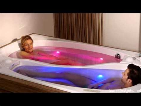 couples in bathtubs how to share your bathtub without actually sharing it