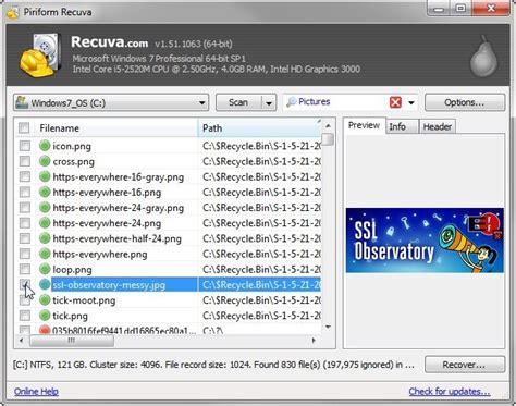 How To Find Photos Of On How To Recover Deleted Files Pcworld