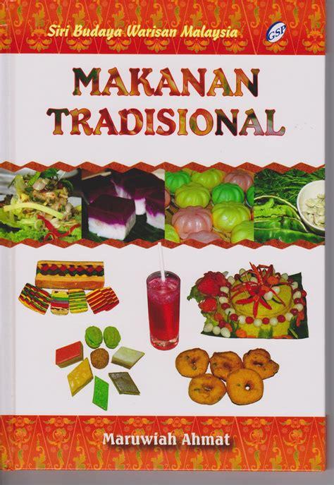 pusat sumber sekolah pameran bertema makanan tradisional