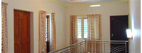 kerala home design staircase kerala house staircase design