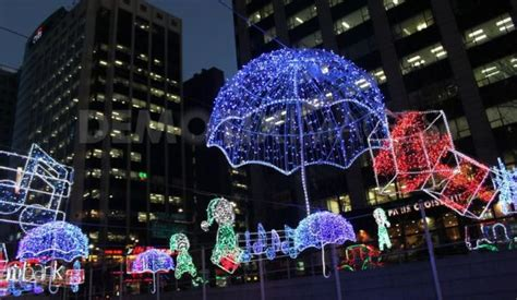 best cities in asia for 2016 christmas celebrations