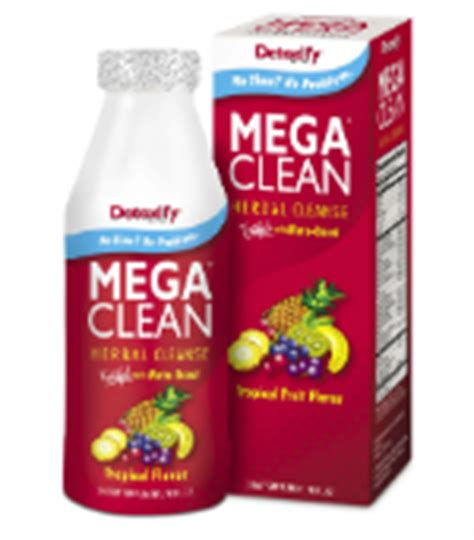 Does Ready Clean Detox Work For by Does Detoxify Mega Clean Really Work