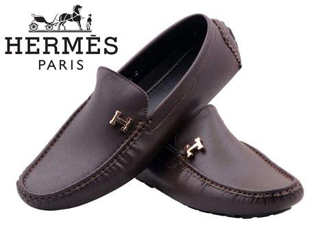 hermes shoes hermes hermes brown shoes h8