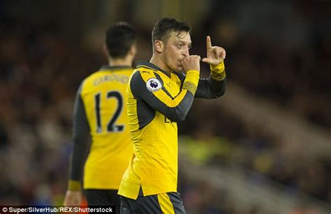 alexis sanchez goal this season five things you missed from middlesbrough 1 2 arsenal