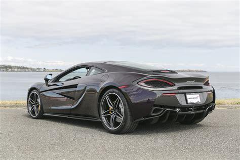 2017 mclaren 570gt silver arrow cars ltd