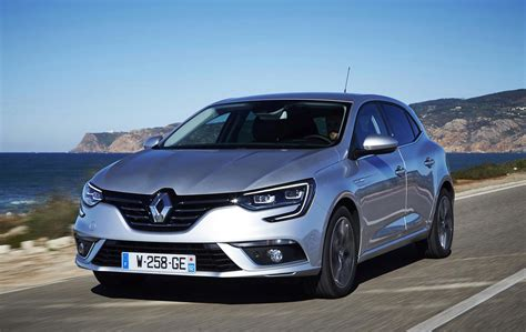 renault sedan 2016 renault megane will get a sedan version in 2016