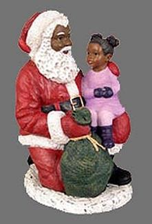 1000 images about african american old world santas on