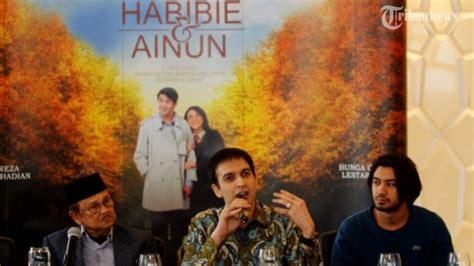 film bioskop habibie dan ainun kisah bj habibie difilmkan lagi pemain syuting ke jerman
