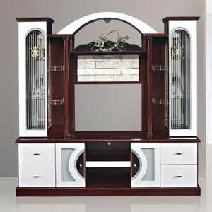 Best Brand Of Kitchen Cabinets mdf red and white living room cabinet wall units 815ab tv