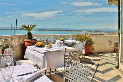 terrazzi sul mare recensione la terrazza sul mare siracusa oraviaggiando it