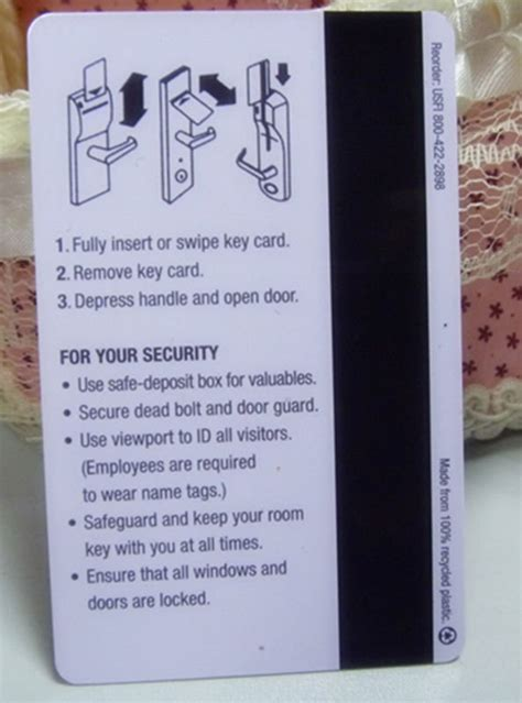 hotel room key card magnetic stripe hotel key card buy key card door hanger irregular card product on alibaba