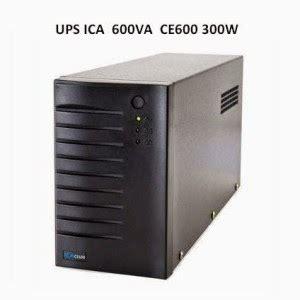 Ups Ica Cp 700 350w stabilizer ups