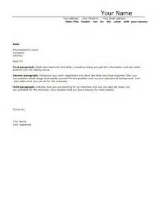 Free Cover Letters To Print by Cover Letter Template Create Edit Fill And Print