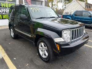 2008 jeep liberty 4x4 limited 4dr suv in greenwood de