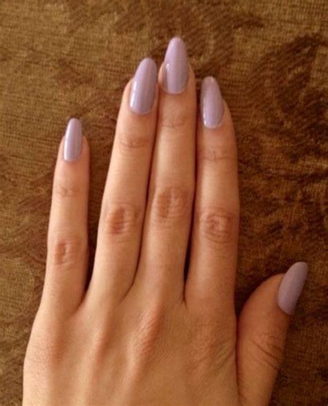 Almond Shaped Acrylic Nail Designs