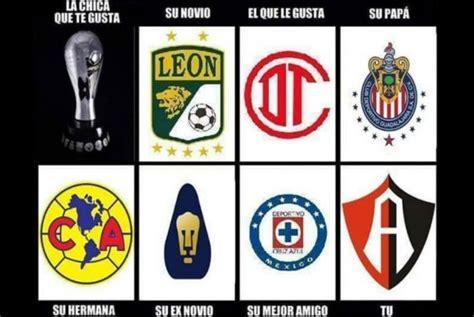 imagenes chistosas liga mx los memes de la jornada 6 del clausura 2015 univision
