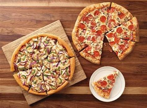 Pizza Hut Sweepstakes - pizza hut 50 off pizzas when you order online