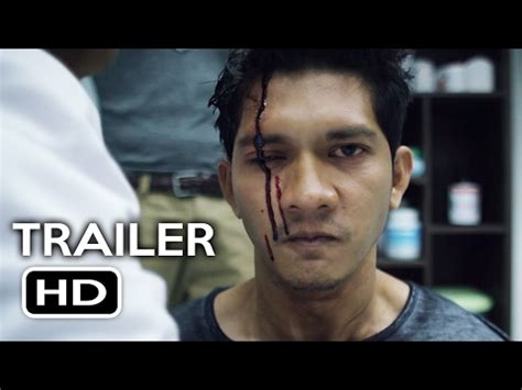 film iko uwais headshot full movie trailer headshot the people s critic