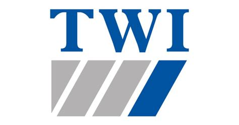 Welding Twi Twi Manufacturing Engineering Materials And Joining