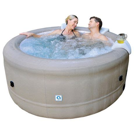 Portable Bathtub Canada by Canadian Spa Company Grande 29 Quot X 70 Quot Portable