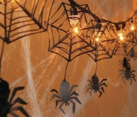 why are spider webs a popular decoration in poland 10 spooky and children s ideas