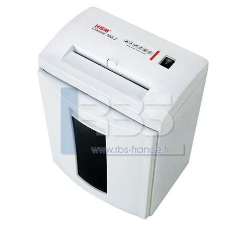 Sanex D 102 Dispenser Portable broyeur document hsm 102 2 compact 3 9 destructeur