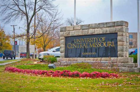 Of Central Missouri Mba Fees of central missouri tour on youvisit