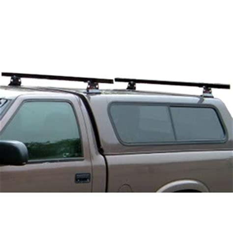 Topper Roof Rack by Vantech M1010 2 Bar 59 Quot Steel Truck Cap Racks