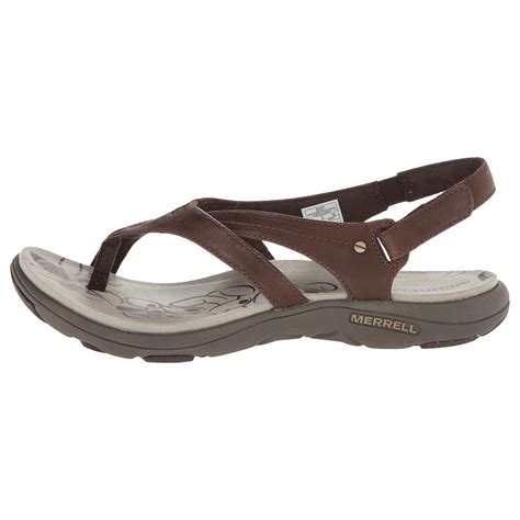 leather womens sandals merrell women s buzz leather sandals wwathleticshoess